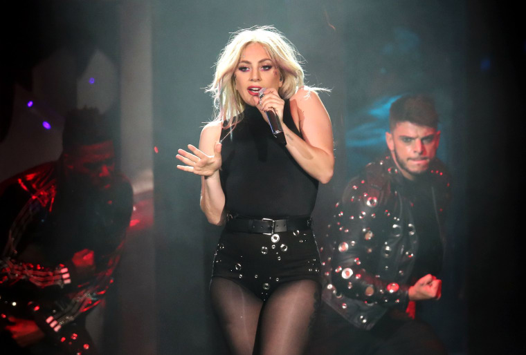 Health Problems Force Lady Gaga To Postpone European Tour