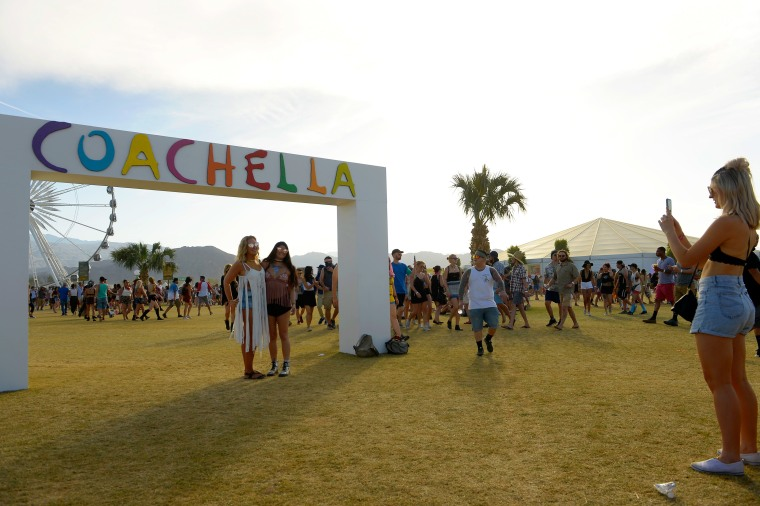 Coachella owner personally gave $187,300 to Republican candidates and Super PACs in 2017