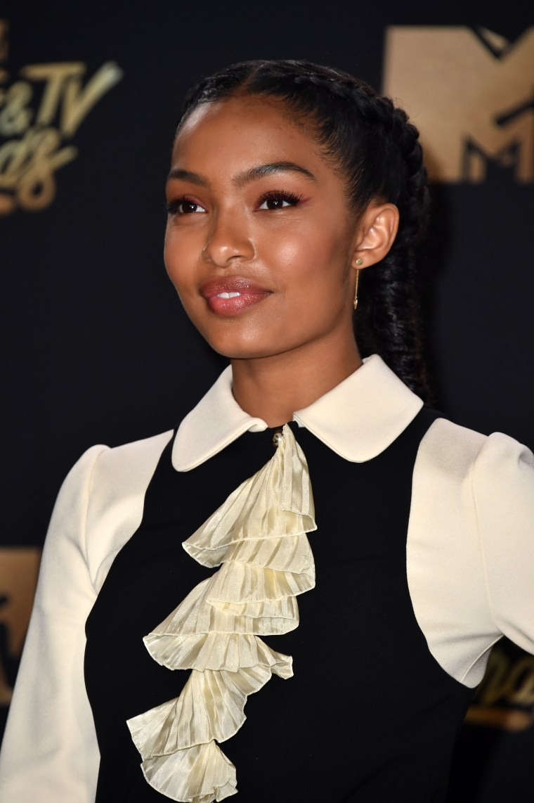 Yara Shahidi Will Have Her Own Spinoff From <i>Blackish</i>
