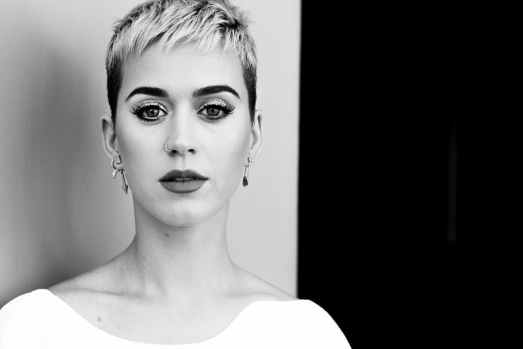 Katy Perry Will Be A Judge On The New <i>American Idol</i>