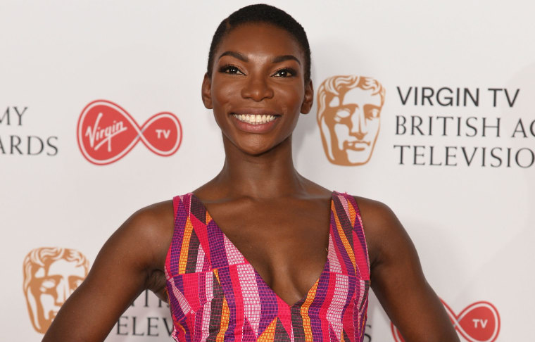 Michaela Coel says she will write a new season of <I>Chewing Gum</i> after all