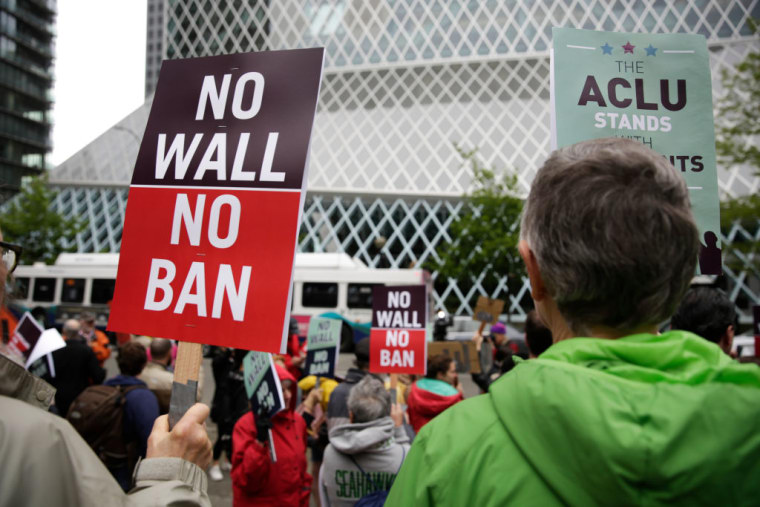Trump's Muslim Ban Just Took Another Hit In Federal Appeals Court