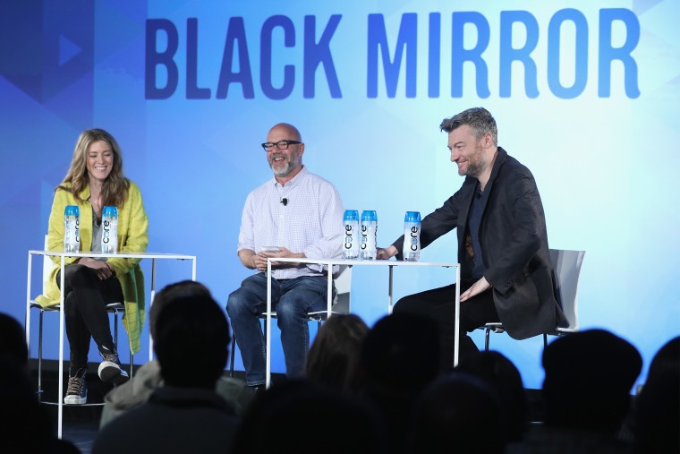 <i>Black Mirror</i>'s new season to reportedly include choose-your-own-adventure feature