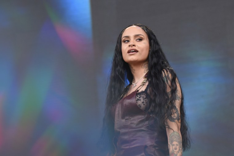 Coronavirus delays the release of Kehlani's new album
