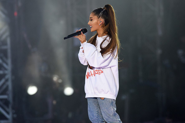 Suspect Arrested For Threatening To Attack Ariana Grande Concert In Costa Rica