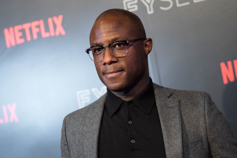 Barry Jenkins live-tweeting <i>Notting Hill</i> is the best thing of 2018 so far