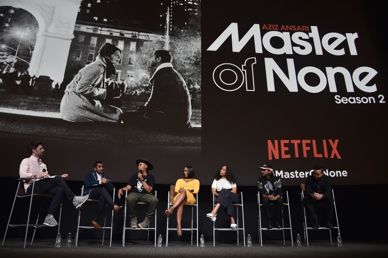 Netflix is ready to make more <i>Master Of None</i>