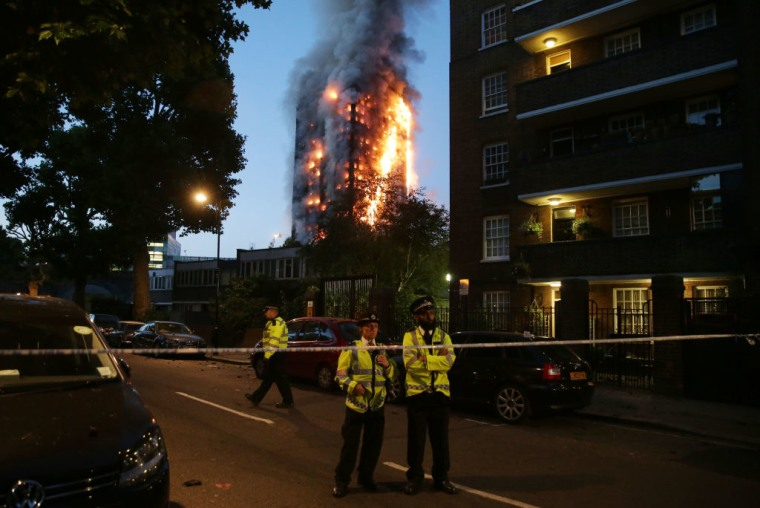 5 Simple Ways You Can Help Those Affected By London's Grenfell Tower Fire