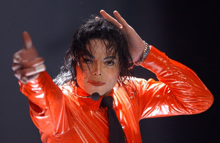 Michael Jackson really wanted to play James Bond