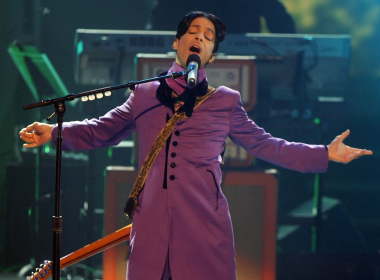 Explore Classic Prince Websites With The Prince Online Museum