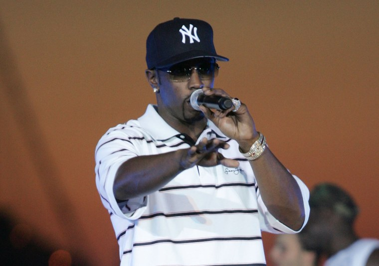 Diddy is rebooting <i>Making The Band</i>