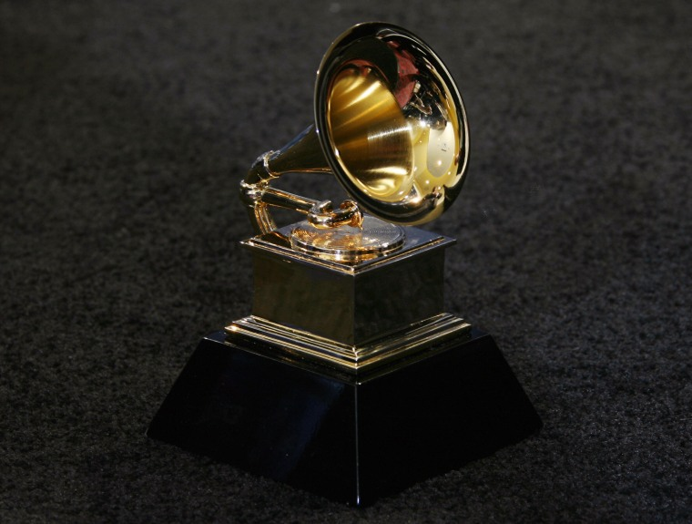 The Recording Academy announces task force to address gender disparity