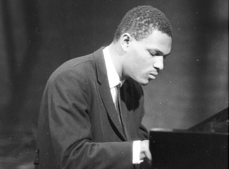 Jazz piano titan McCoy Tyner has died