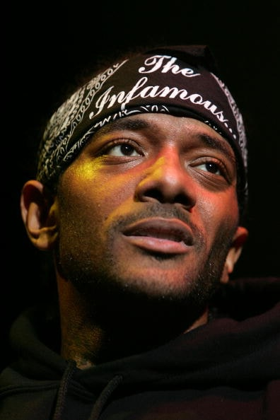 Report: Mobb Deep's Prodigy Died Of Accidental Choking