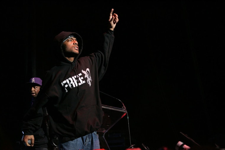 Listen To Kendrick Lamar And Eminem Pay Homage To Prodigy On Hot 97
