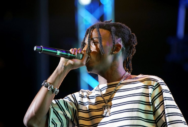 Playboi Carti Reportedly Arrested For Domestic Battery