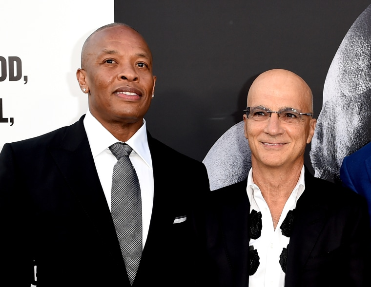 Dr. Dre and Jimmy Iovine must pay $25M in Beats lawsuit