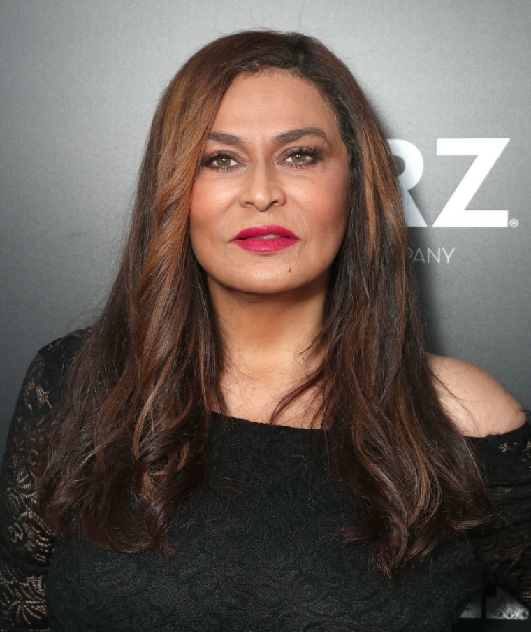 Tina Knowles Lawson used to host art history lessons for Beyoncé, Solange, and Kelly Rowland
