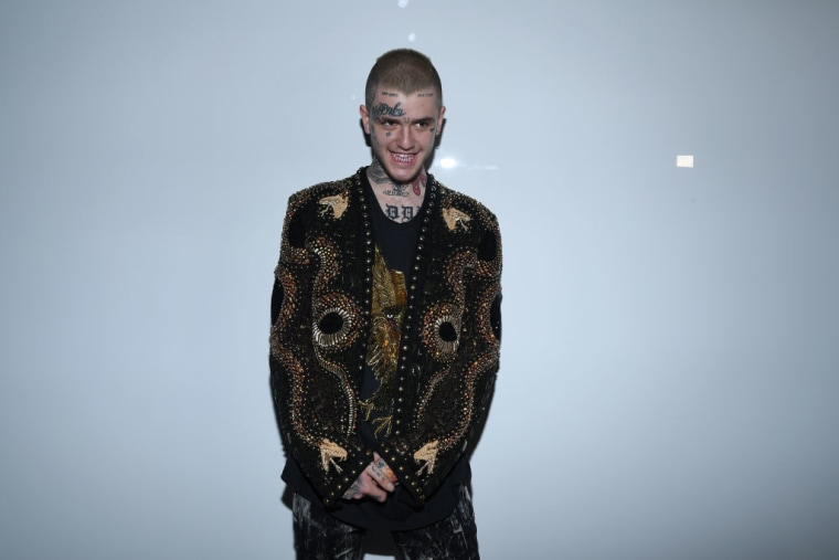 Lil Peep's mom teases new album from the late rapper