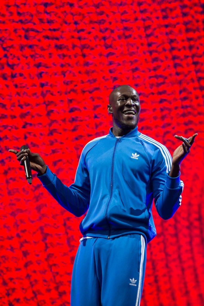 Stormzy, Sampha, And J Hus Are Nominated For This Year's Mercury Prize