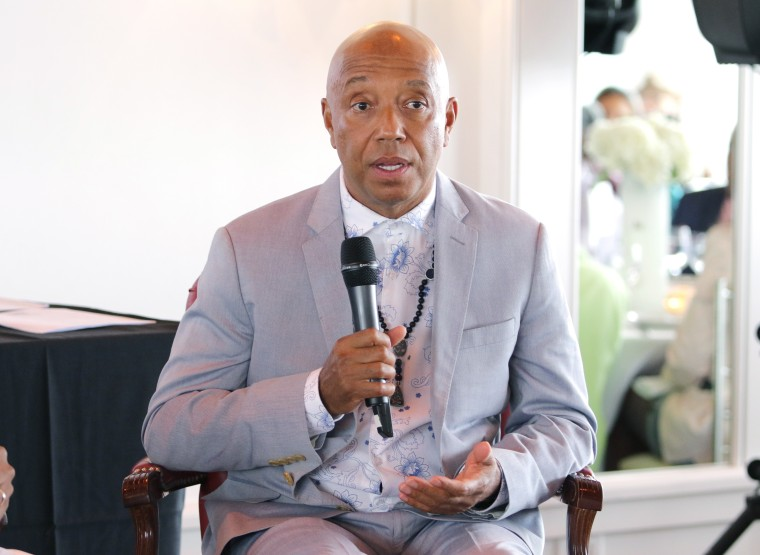 Five more women say they were sexually assaulted by Russell Simmons