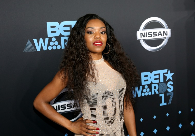"Lady Leshurr opens up about her sexuality: ""I don't have to hide anything anymore"""