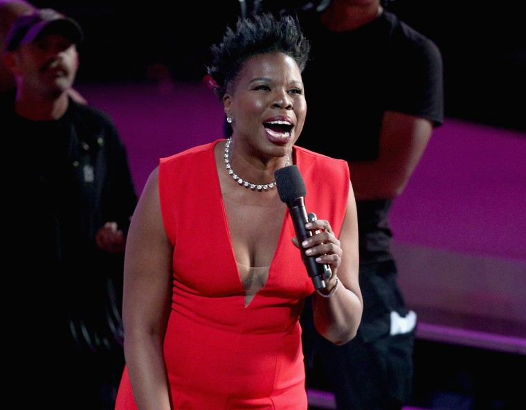 Leslie Jones will cover the 2018 Winter Olympics in Pyeongchang