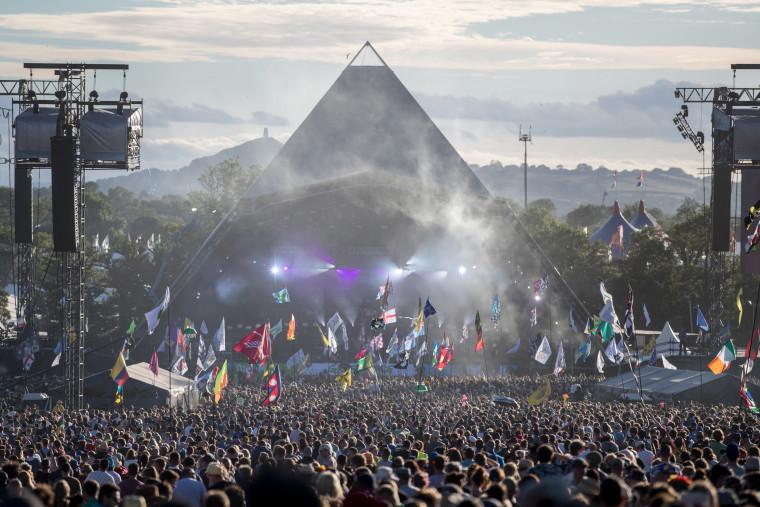 Glastonbury 2021 has been canceled