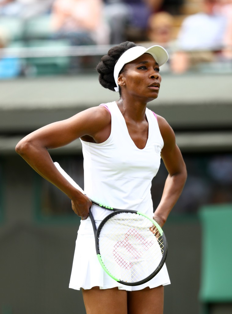 New Evidence Suggests That Venus Williams Is Not At Fault For Car Crash
