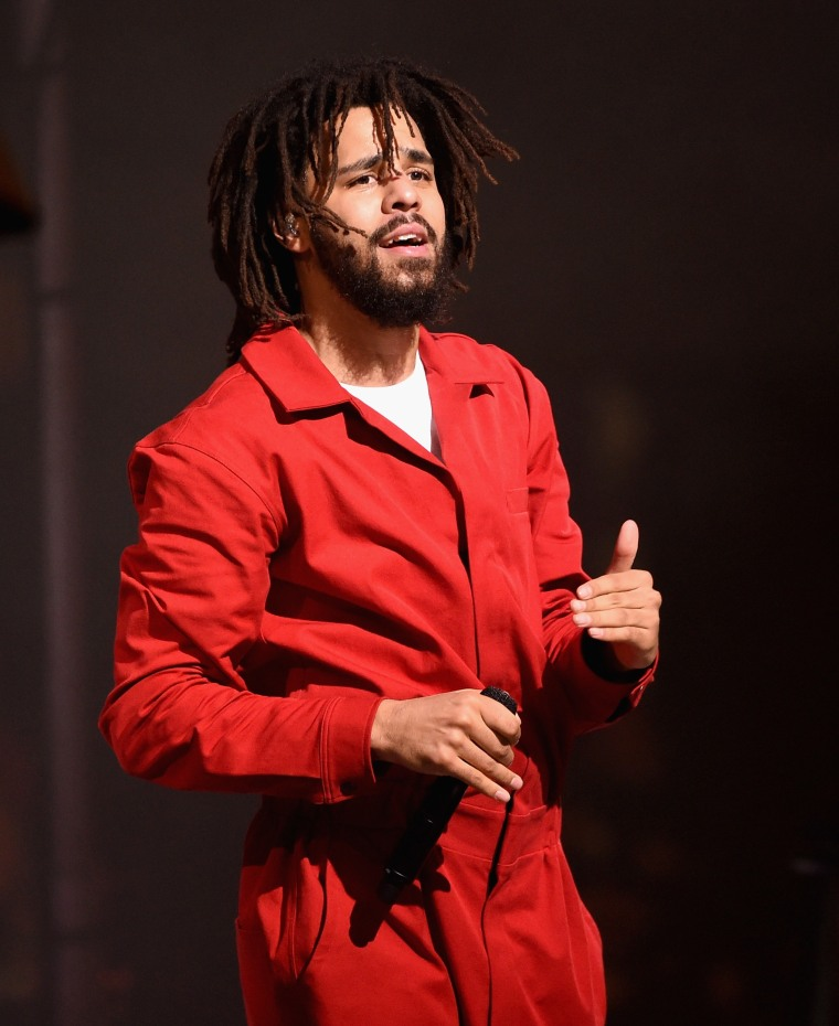 J. Cole drops new Dreamville singles feat J.I.D, Young Nudy, Ty Dolla $ign, more