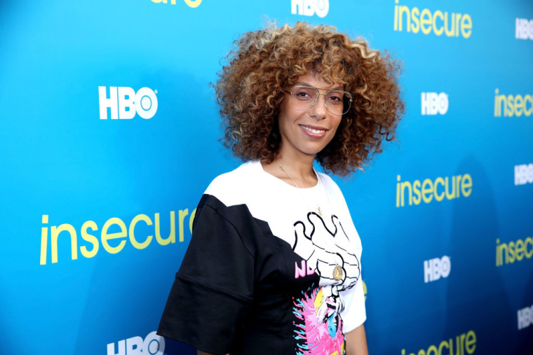 "Melina Matsoukas, director of ""Formation"" and <i>Insecure</i>, will adapt <i>A Brief History of Seven Killings</i> for Amazon"