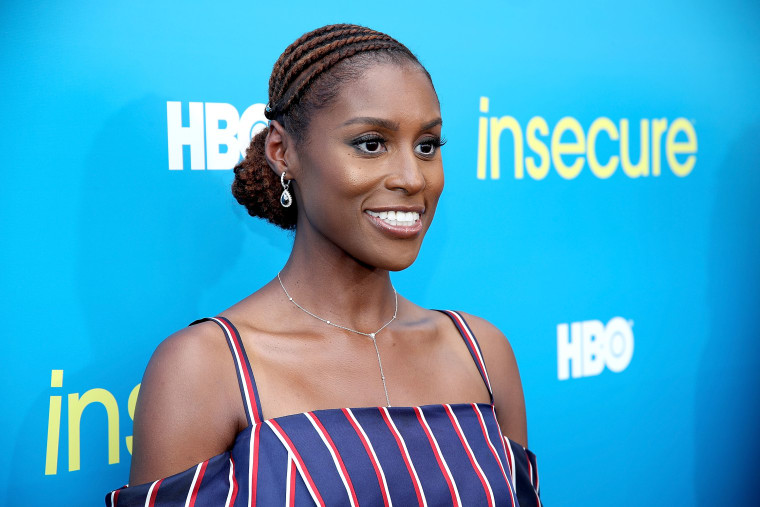 Issa Rae To Star Opposite Amandla Stenberg In Coming-Of-Age Drama <I>The Hate U Give</i>
