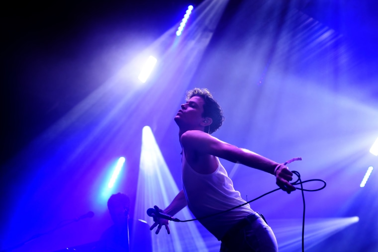 Perfume Genius announces new U.S. tour dates