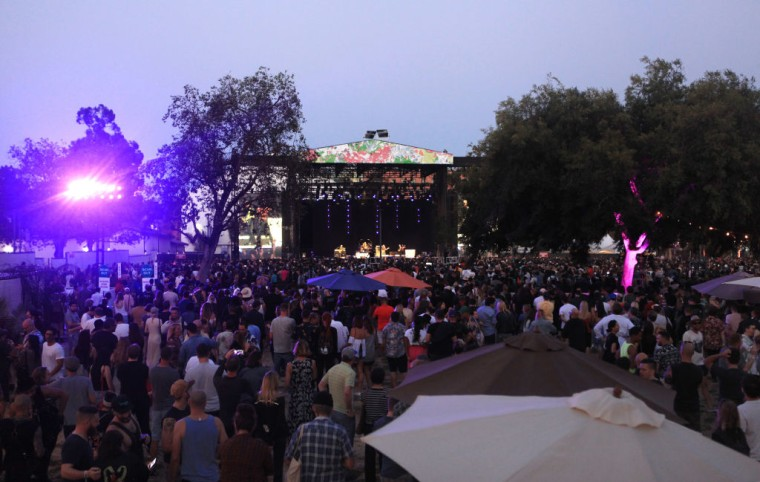 Multiple women say FYF Fest founder Sean Carlson sexually harassed or assaulted them