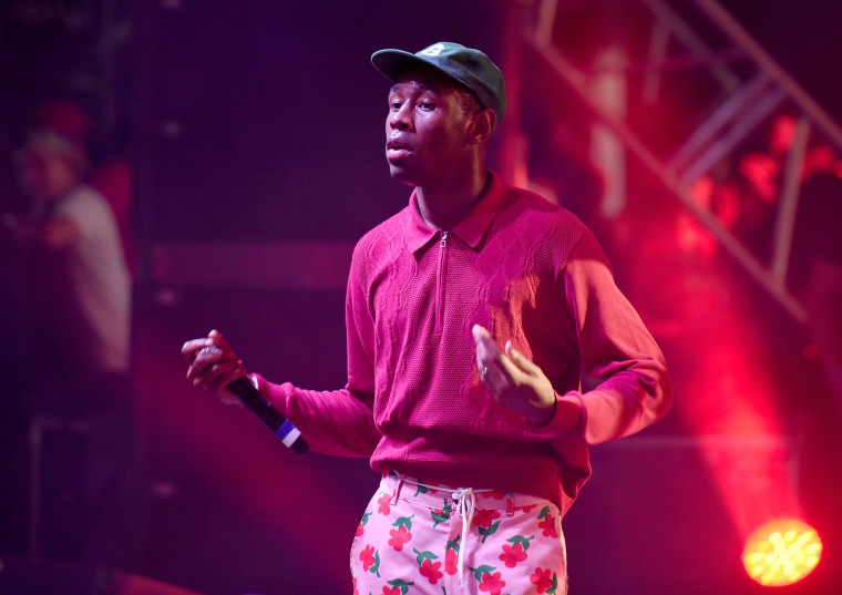 Tyler, The Creator shares a personal playlist on Solange's Saint Heron