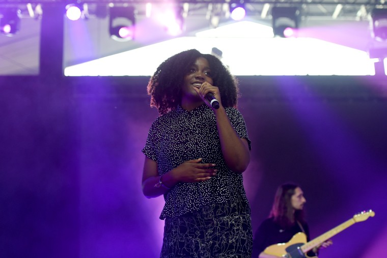 Noname will be releasing a new album