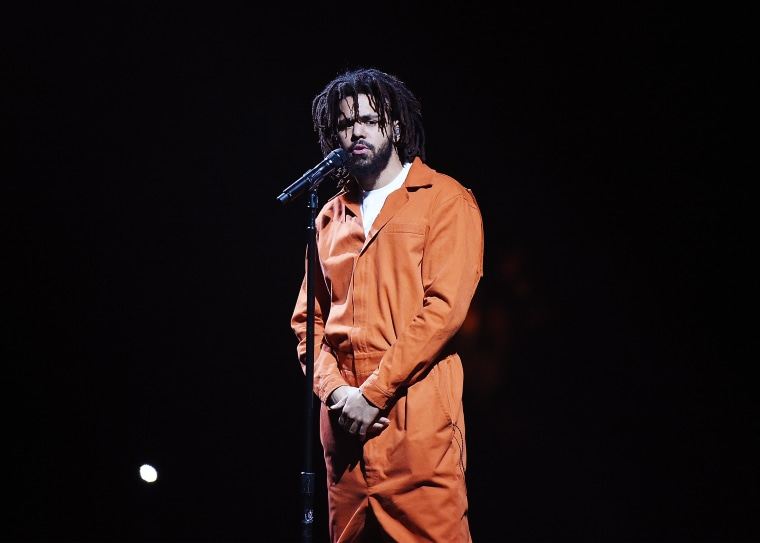J. Cole's Dreamville Foundation is raising funds for Hurricane Florence relief