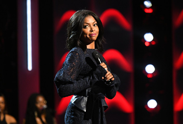 Taraji P. Henson to star in gender-flipped <I>What Women Want</i> remake