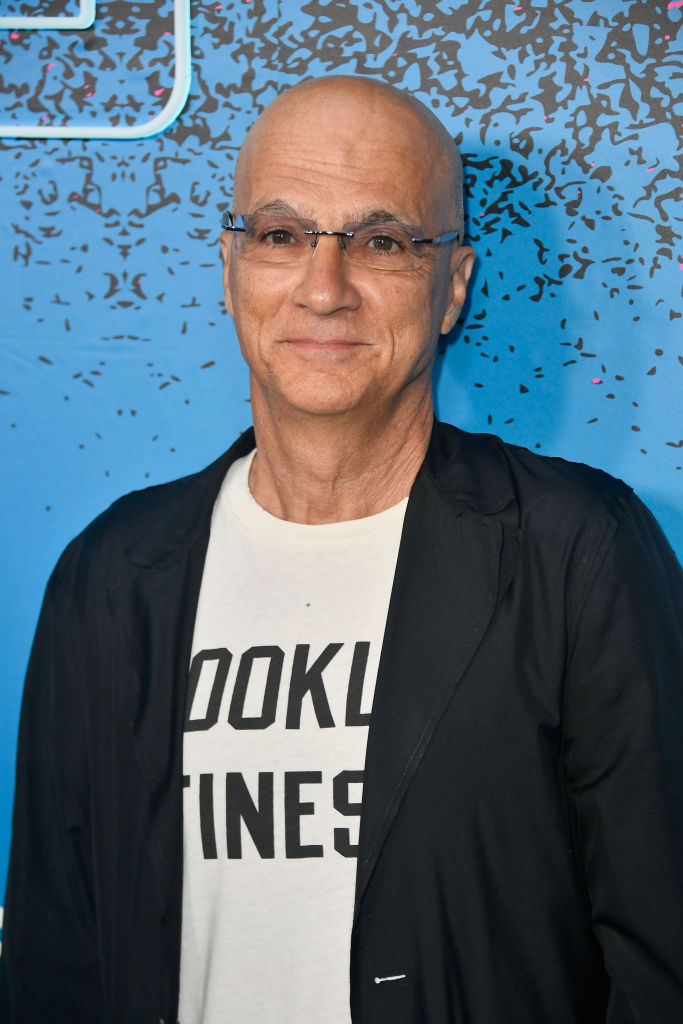 Jimmy Iovine is reportedly leaving Apple Music in August