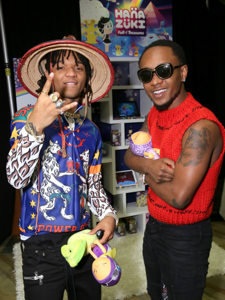 Rae Sremmurd announces new partnership with ESPN