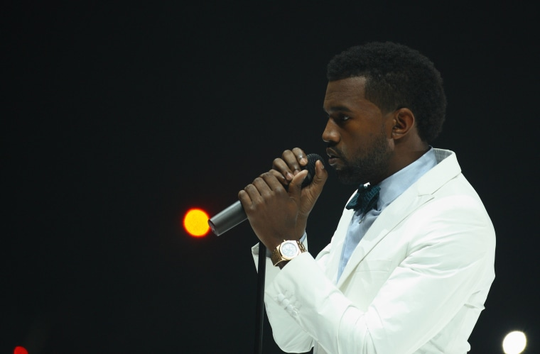 Kanye West-collaborator Malik Yusuf plotting <I>808s & Heartbreak</i> tour