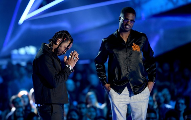 Report: Dave Free and Top Dawg Entertainment have parted ways