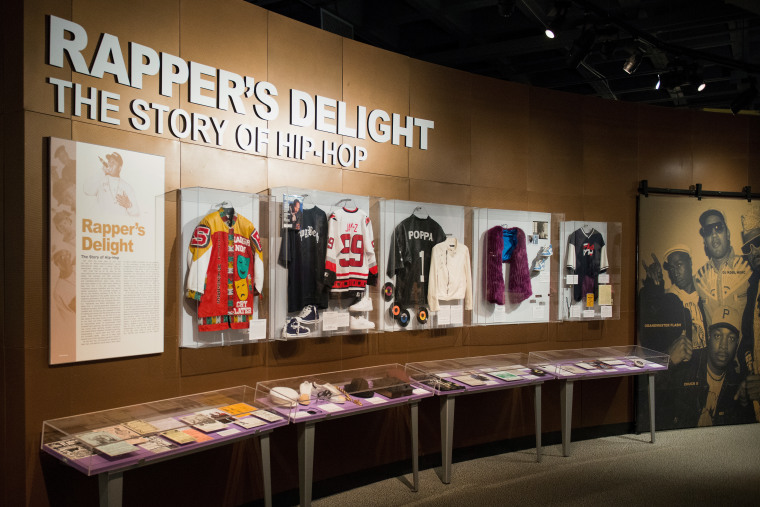New York state contributes $3.5 million to build a Hip Hop museum in the Bronx