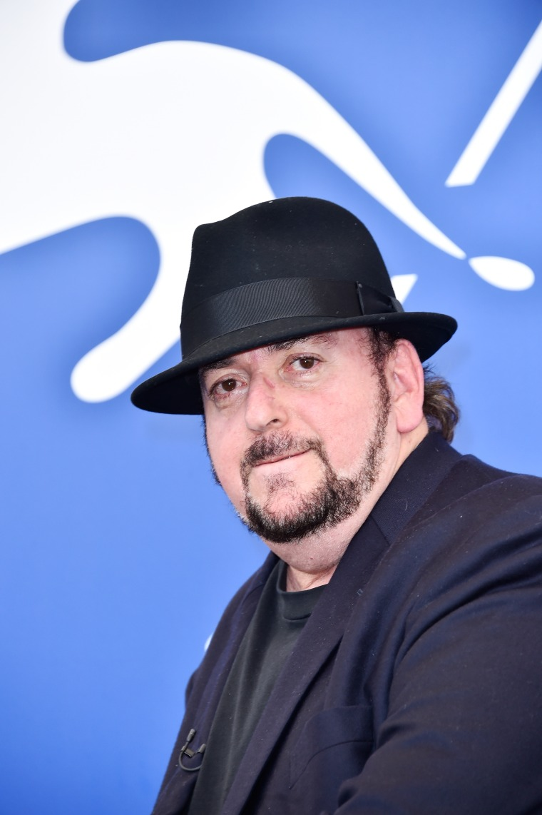 Over 30 women have accused director James Toback of sexual harassment.