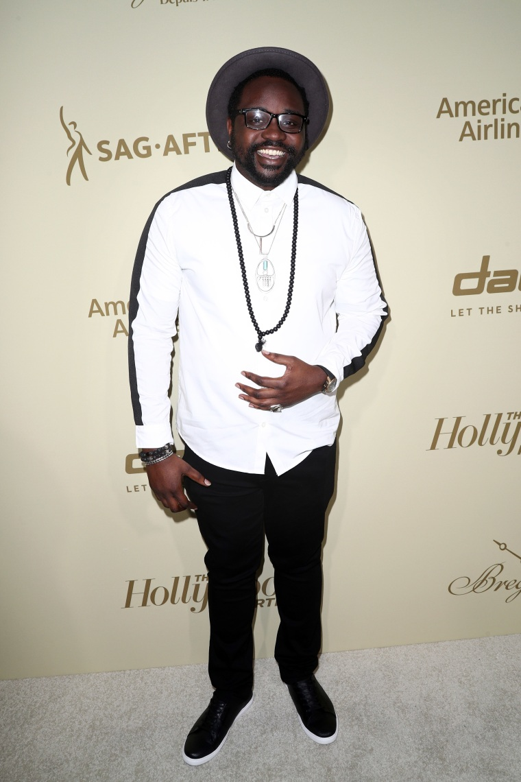 <i>Atlanta's</i> Bryan Tyree Henry discusses the politics of the show in new <i>GQ </i>interview