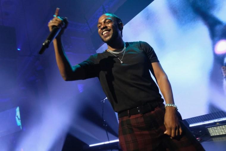 Kendrick Lamar loves Missy Elliott's music videos, just like you