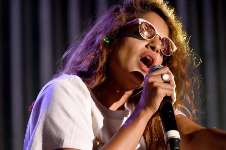 New details emerge about M.I.A.'s much-delayed documentary