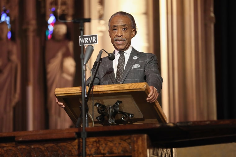 Rev. Al Sharpton will visit Meek Mill in prison