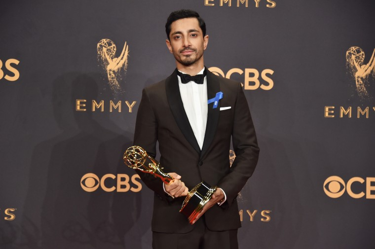Report: Riz Ahmed to play Hamlet in new Netflix movie