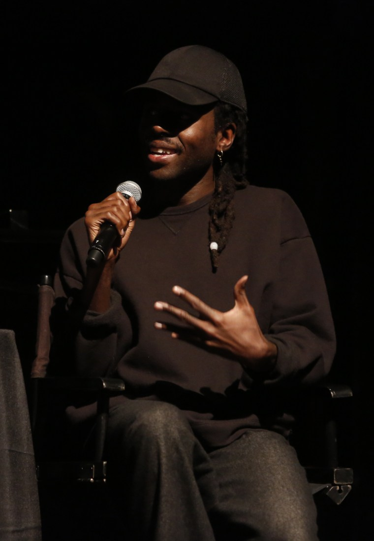 "Dev Hynes says the next Blood Orange album is ""78% done."""